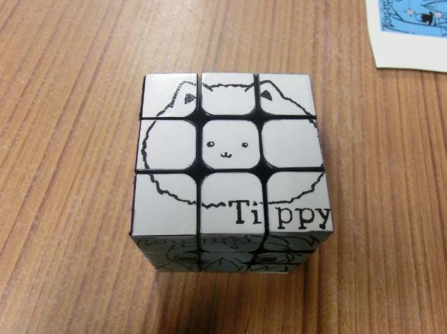 ティッピー