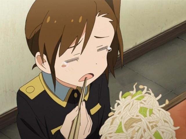 「アイマス」二郎食す